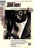 Mississippi-John-Hurt-Book--2-CD's-Stefan-Grossman's-Early-Masters-of-American-Blues-Guitar