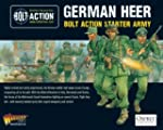 Bolt Action Starter Army - German