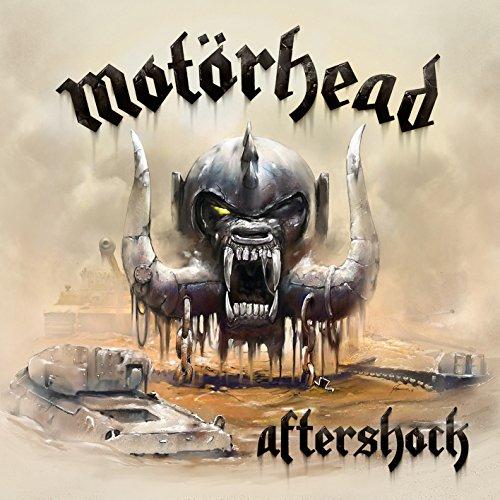 Classic Rock Presents Motörhead Aftershock