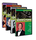 echange, troc The Directors, Master Collection: Martin Scorsese, Spike Lee, Steven Spielberg, and Clint Eastwood [Import USA Zone 1]