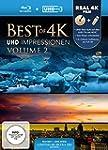 Best of 4K - Vol. 2 [Blu-ray] [Limite...