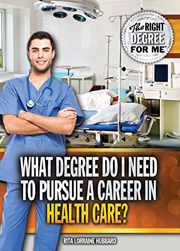 What Degree Do I Need to Pursue a Career in Health Care? (Right Degree for Me)