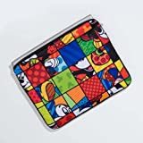 Disney by Britto from Enesco Mickey Mouse 13 Laptop Cover Case 10.5 IN