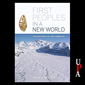 First Peoples in a New World Audiobook