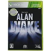 Alan Wake Xbox360 プラチナコレクション