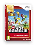 New Super Mario Bros Select (Nintendo Wii)