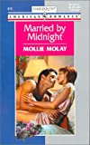 img - for Married By Midnight (American Romance, 815) book / textbook / text book