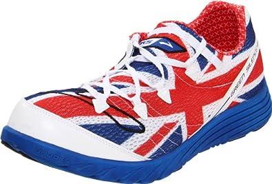 Brooks Union Jack Running Shoes