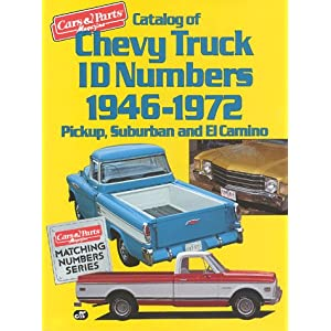 1968 Chevelle Rear Bumper Parts Diagram also 1965 Corvette Vin Tag Location additionally 1963 Cadillac Vin Location On A Number together with 1955 Chevy Bel Air Vin Locations also Vin Tag Decoding 1960 Through 1964 Chevrolet. on 1964 ford truck vin decoder