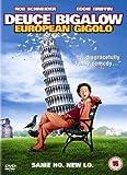 Deuce Bigalow: European Gigolo packshot