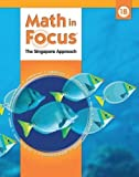 Math in Focus Grade 1B Kit 2nd Semester (Singapore Math)
