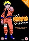 Naruto Unleashed - Series 1 Part 1 [DVD]