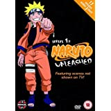 Naruto Unleashed - Series 1 Part 1 [DVD]by Naruto Unleashed