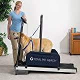 Total Pet Health Exercising Dog Treadmill