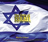 The Story of Israel (0233002103) by Gilbert, Martin