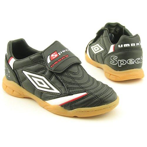 825c7cc9c8e Umbro Speciali League Indoor KIDS Soccer Shoes Reviews