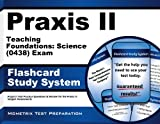 Praxis II Teaching Foundations: Science