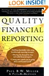 Quality Financial Reporting