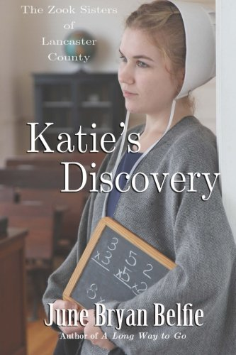 Katie's Discovery: Volume 3 (The Zook Sisters of Lancaster County)