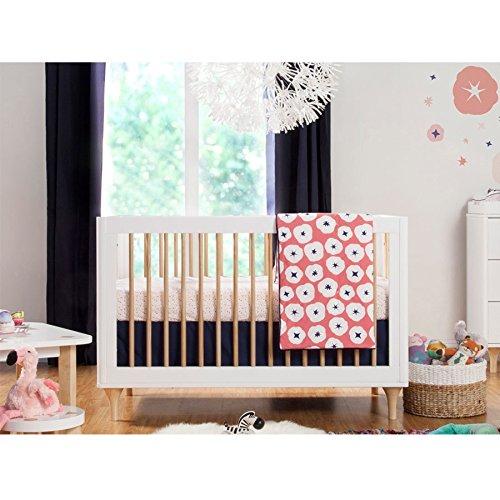 Babyletto In Bloom 5-Piece Crib Set