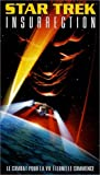 echange, troc Star Trek IX : Insurrection [VHS]