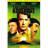 The Guns of Navarone ~ David Niven