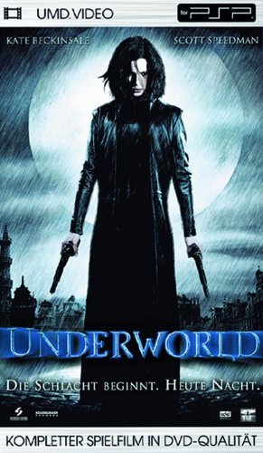Underworld (Extended Version) [UMD Universal Media Disc]