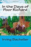 In the Days of Poor Richard
