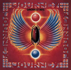 Journey: Greatest Hits by Sony Legacy