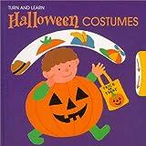 Halloween Costumes (My Turn Books)