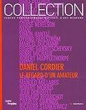 echange, troc Viviane Tarenne, Collectif - Daniel Cordier : Le regard d'un amateur : Donations Daniel Cordier dans les collections du Centre Pompidou Musée national d'ar