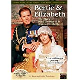 Masterpiece: Bertie & Elizabethby James Wilby