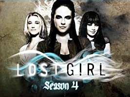 Lost Girl Season 4 [HD]