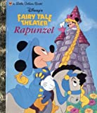 img - for The Story of Rapunzel (Little Golden Book) book / textbook / text book