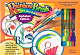 RainbowBrush - Rainbow Art Letters