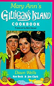 Mary Ann's Gilligan's Island Cookbook from Rutledge Hill Press