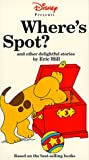 Wheres Spot [VHS]