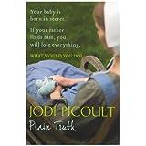 Plain Truthby Jodi Picoult