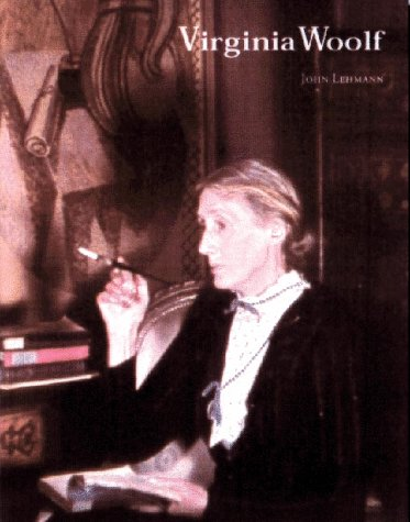 Virginia Woolf, JOHN LEHMANN