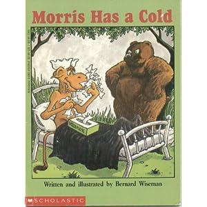 Morris Has a Cold
