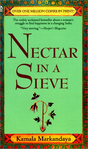 Nectar in a Sieve Summary