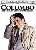 Columbo: Complete Sixth & Seventh Seasons [DVD] [2006] [Region 1] [US Import] [NTSC]
