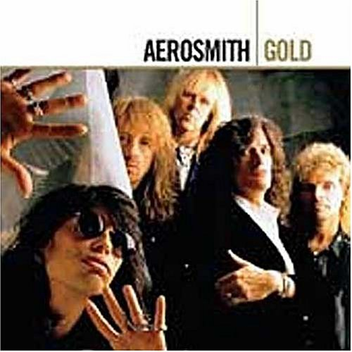 Aerosmith - Gold (Rm) (2CD) - Zortam Music