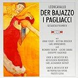 Der Bajazzo/I Pagliacci