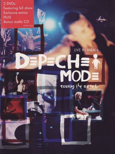 Depeche Mode - Touring the Angel Live in Milan - Zortam Music