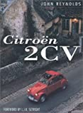 The Citroen 2CV John Reynolds