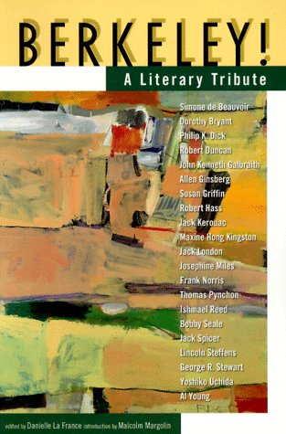 Berkeley!: A Literary Tribute