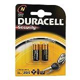 Advanced Duracell LR1/MN9100 1.5V Battery - 2 Pack [MP654] (Min 3yr Warranty)