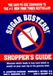Sugar Busters! Shopper's Guide
