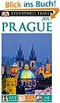 DK Eyewitness Travel Guide: Prague (D...